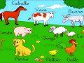 Lista de animales vertebrados